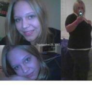 krystle, 26, woman