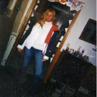 Tabitha, 28, woman