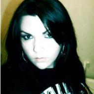 Janet, 26, woman