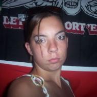 LaNa, 25, woman