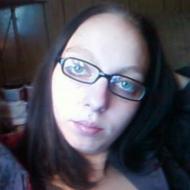 Brandy, 31, woman