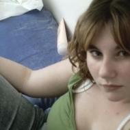 Danielle, 26, woman