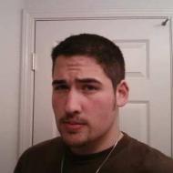 Garrett, 28, man