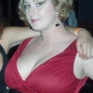Stefania, 26, woman