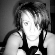 Erin, 25, woman