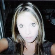 Jenna, 25, woman