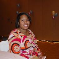 Joslyn, 26, woman