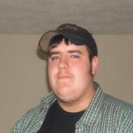 Matt, 26, man