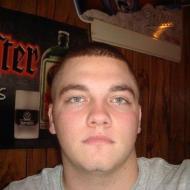Evan, 26, man