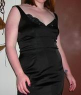 melissa, 34, woman