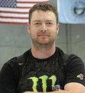 adam, 45, man