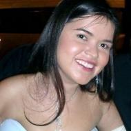 Angel, 33, woman