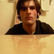 Neil, 25, man