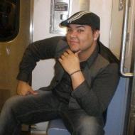 Jorgio, 37, man