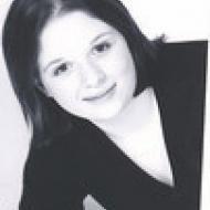 Allyson, 25, woman