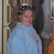 Jericha, 32, woman