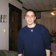Eric, 26, man