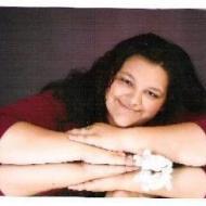 Cindy, 26, woman