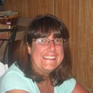 Jamie, 42, woman
