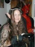 Suzette, 34, woman