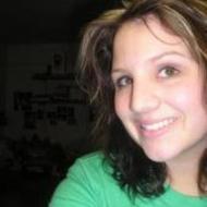 Jessica, 26, woman