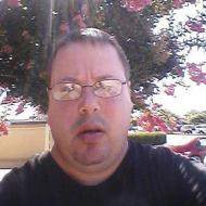 Joe, 46, man