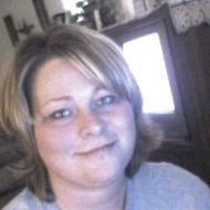 Paula, 47, woman