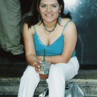 Karla, 34, woman