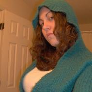 Apryl, 26, woman