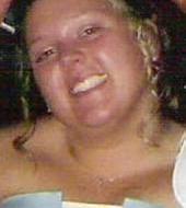 Jenn, 25, woman