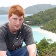 Dan, 33, man