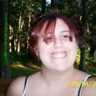 Alice, 26, woman