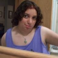 Alison, 26, woman