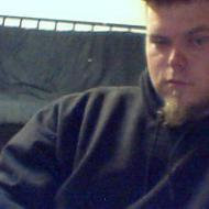 Brandon, 29, man