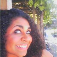 Shanna, 26, woman