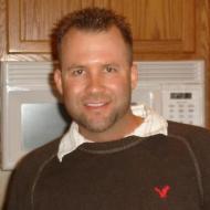 Casey, 43, man