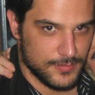 Shah, 34, man