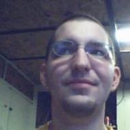 Chris, 26, man