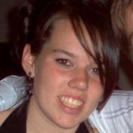 Rachel, 25, woman