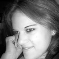 Morgan, 25, woman