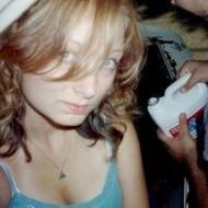 Emily, 25, woman