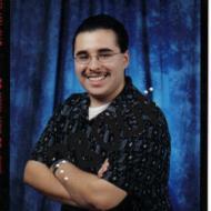 Jose, 25, man