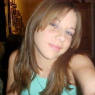 ashley, 25, woman
