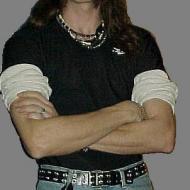 Mikey, 42, man