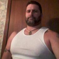 Jeff, 45, man