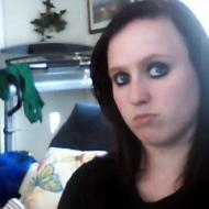 Paige, 26, woman
