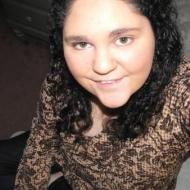 Kelly, 26, woman