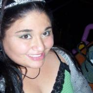 Christina, 28, woman