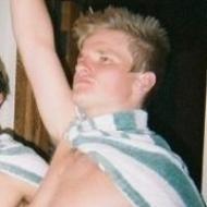 Andy, 26, man