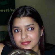 Malini, 33, woman